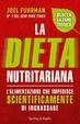 Cover of La dieta nutritariana