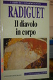 Cover of Il diavolo in corpo