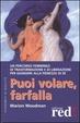 Cover of Puoi volare, farfalla