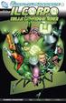 Cover of Il Corpo delle Lanterne Verdi vol. 9