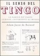 Cover of Il senso del Tingo