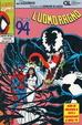 Cover of L'Uomo Ragno - Lucca Fumetto '94