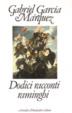 Cover of Dodici racconti raminghi