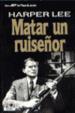 Cover of MATAR UN RUISEÑOR