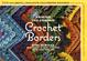 Cover of Around the corner Crochet Borders