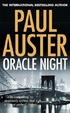 Cover of Oracle Night