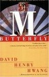 Cover of M Butterfly
