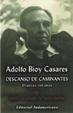 Cover of Descanso De Caminantes