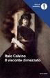 Cover of Il visconte dimezzato