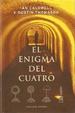 Cover of El enigma del cuatro