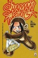 Cover of Shaman King vol. 28
