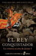 Cover of El rey conquistador