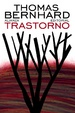 Cover of Trastorno