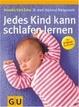 Cover of Jedes Kind kann schlafen lernen