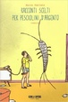 Cover of Racconti scelti per pesciolini d'argento