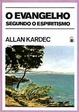 Cover of O evangelho segundo o Espiritismo