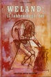 Cover of Weland: il fabbro degli dèi