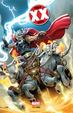 Cover of Thor - Dio del tuono n. 11