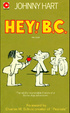 Cover of Hey! B.C.