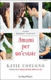Cover of Amami per un'estate