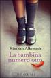 Cover of La bambina numero otto