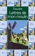 Cover of Lettres de Mon Moulin - 12 -