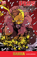 Cover of Iron Fist: L'arma vivente #3