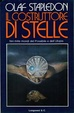 Cover of Il costruttore di stelle