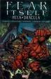Cover of Fear Itself: Hulk/Dracula