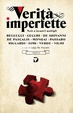 Cover of Verità imperfette