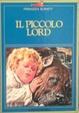 Cover of Il piccolo Lord