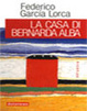 Cover of La casa di Bernarda Alba