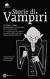 Cover of Storie di Vampiri