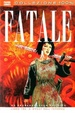 Cover of Fatale vol. 3
