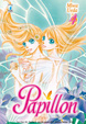Cover of Papillon 4