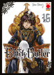 Cover of Black Butler vol. 16