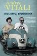 Cover of Biglietto, signorina