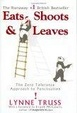 Cover of Eats, Shoots & Leaves