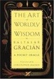 Cover of The Art of Worldly Wisdom