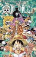 Cover of ONE PIECE 81
