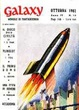 Cover of Galaxy 41 - Ottobre 1961