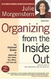 Cover of Organizing from the Inside Out