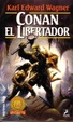 Cover of Conan el Libertador