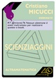 Cover of Scienziaggini