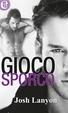 Cover of Gioco sporco