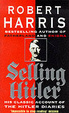 Cover of Selling Hitler