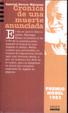 Cover of Cronica de una muerte anunciada