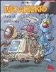 Cover of Lupo Alberto. Aria di tempesta