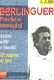 Cover of berlinguer parole e immagini