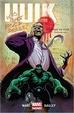 Cover of Hulk, Vol. 1